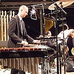 Orchester Percussion